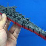 レゴもびっくり?サイズ2mmの世界最小ブロック。こだわりのおもちゃ『ミクブロ2』