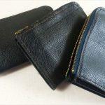 ミニオーガナイザー試作中 ミニマリストこだわりの機能性コンパクト財布