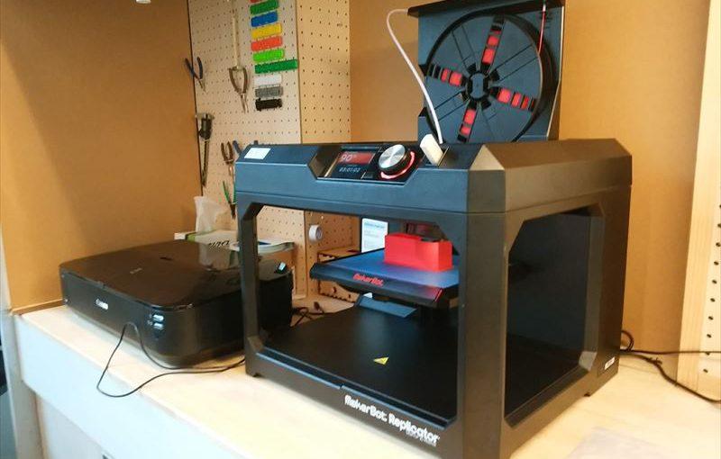 3Dプリンタ・レーザーカッターを買う前に知っておきたいこと