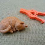 3Dプリンタ・レーザーカッターを初体験!失敗でスキルアップ。