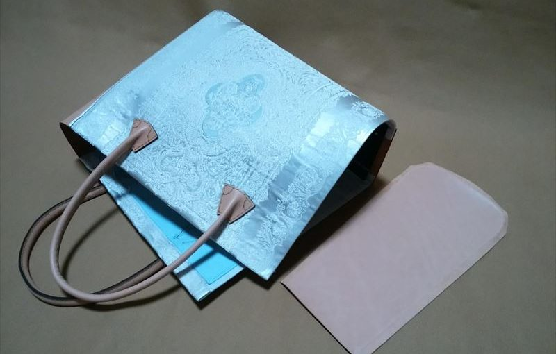 帯×革バッグは、ぽっちゃれ×らくぷらすラボのコラボ